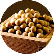 国産丸大豆